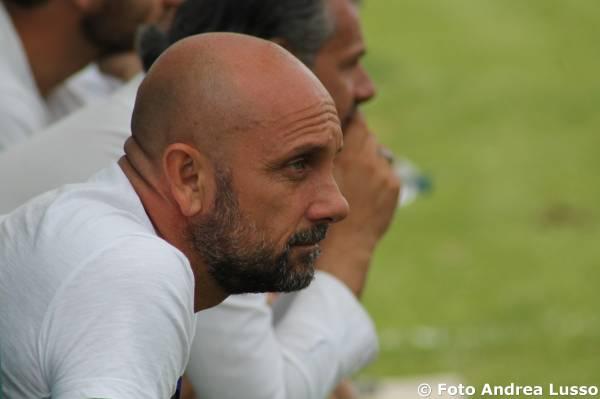 Maurizio Calamita (all. Bra)